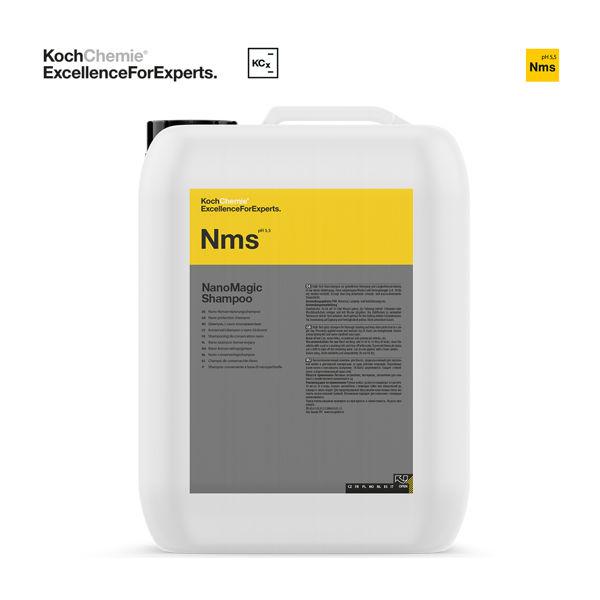 Mynd NanoMagic Shampoo 10 ltr