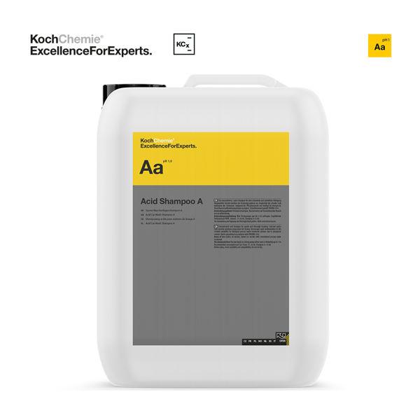 Mynd Acid Shampoo A 30 ltr - Sýru Sápa