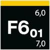 Mynd Fine Cut F6.01 1 ltr - Fínn Massi