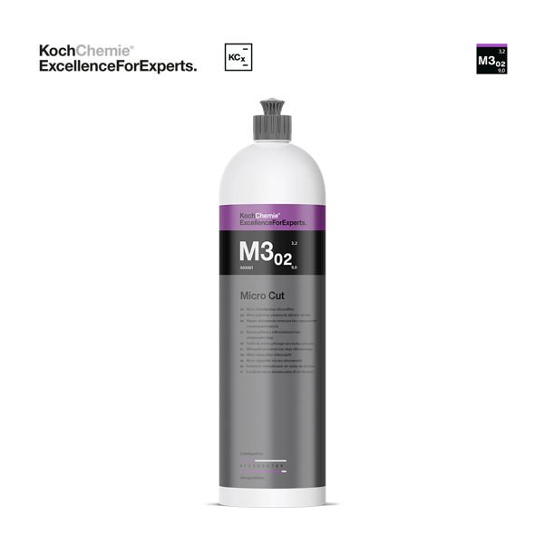 Mynd Micro Cut M3.02 1 LTR - Extra Fínn Massi