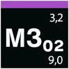 Mynd Micro Cut M3.02 250 ml
