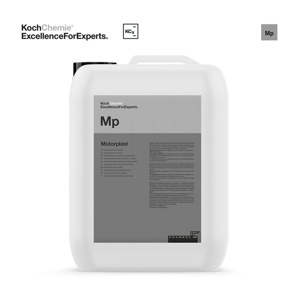 Mynd Motorplast (Mp) 5 ltr