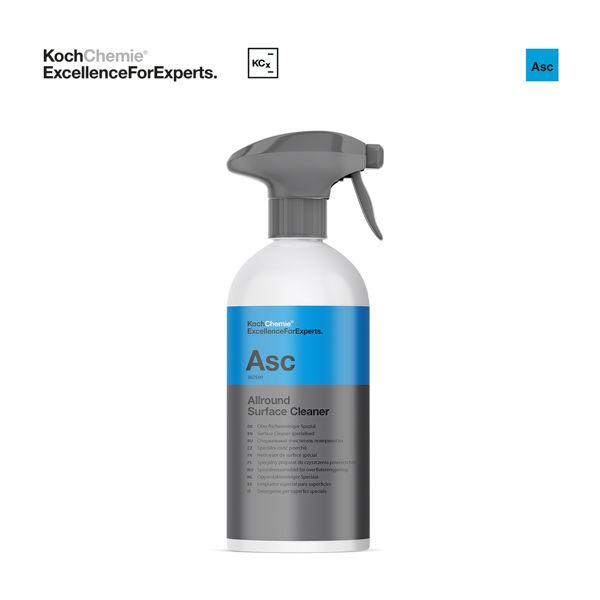 Mynd Allround Surface Cleaner 500 ml