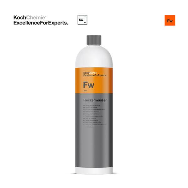 Mynd Fleckenwasser (Fw) 1 ltr - Bletta og Vax hreinsir