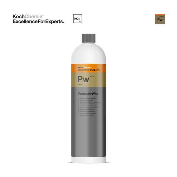 Mynd Protector Wax (Pw) 1 ltr