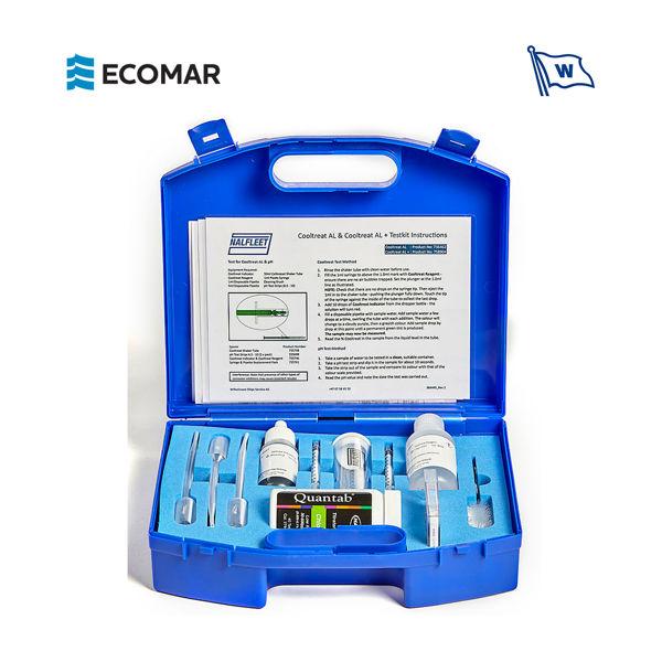Mynd Test Kit for Cooltreat AL