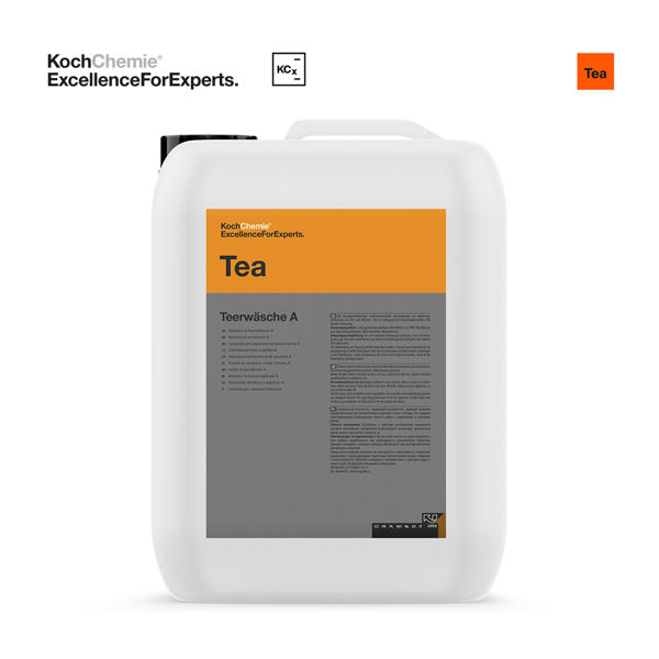Mynd Tjöruhreinsir (Tea) 20 ltr